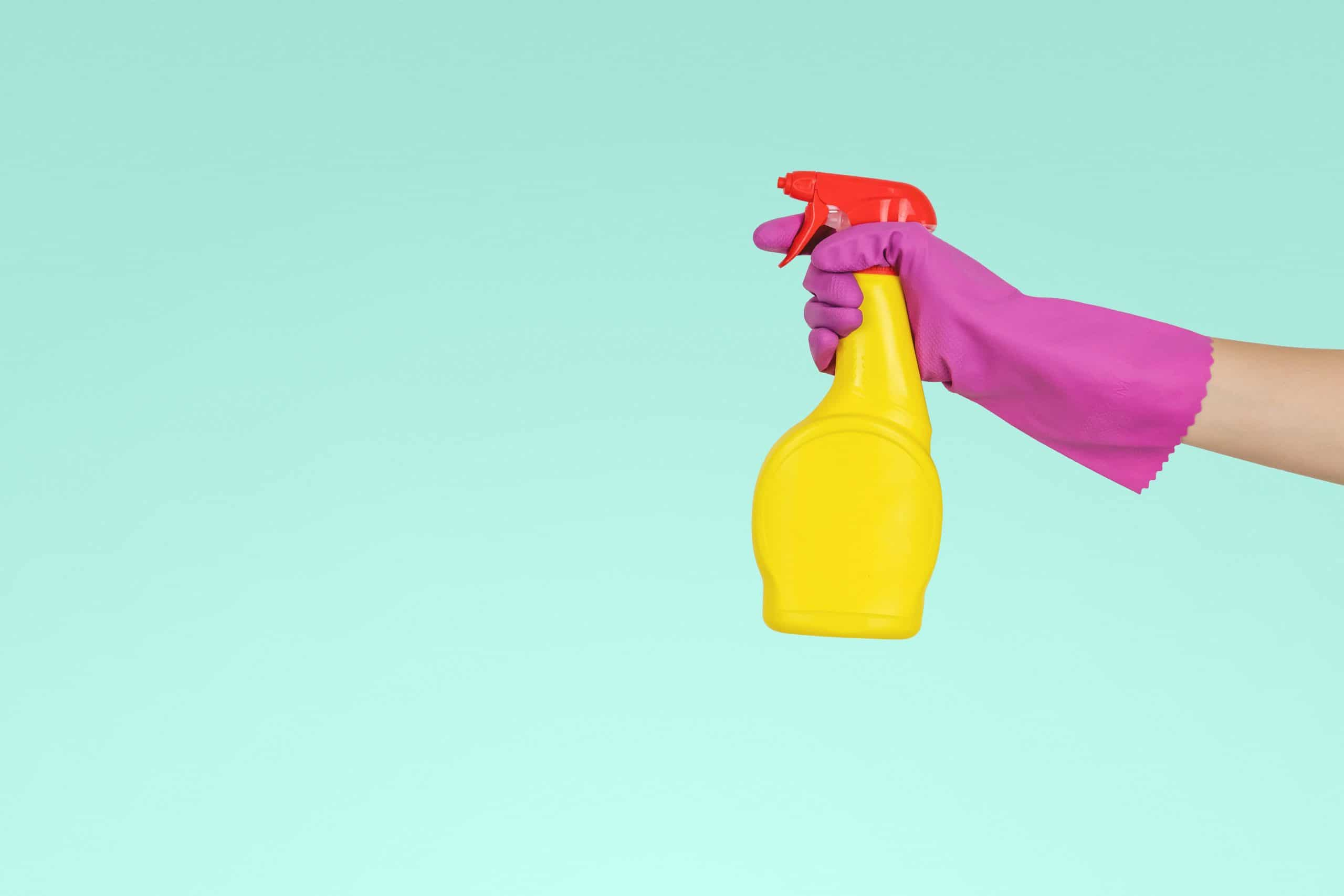 Uses And Precautions Of Bleach Cleaner