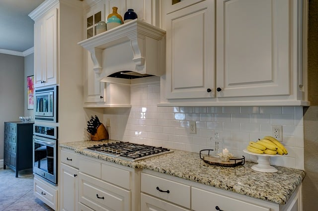 Easy Oven Cleaner: Naturally At Home