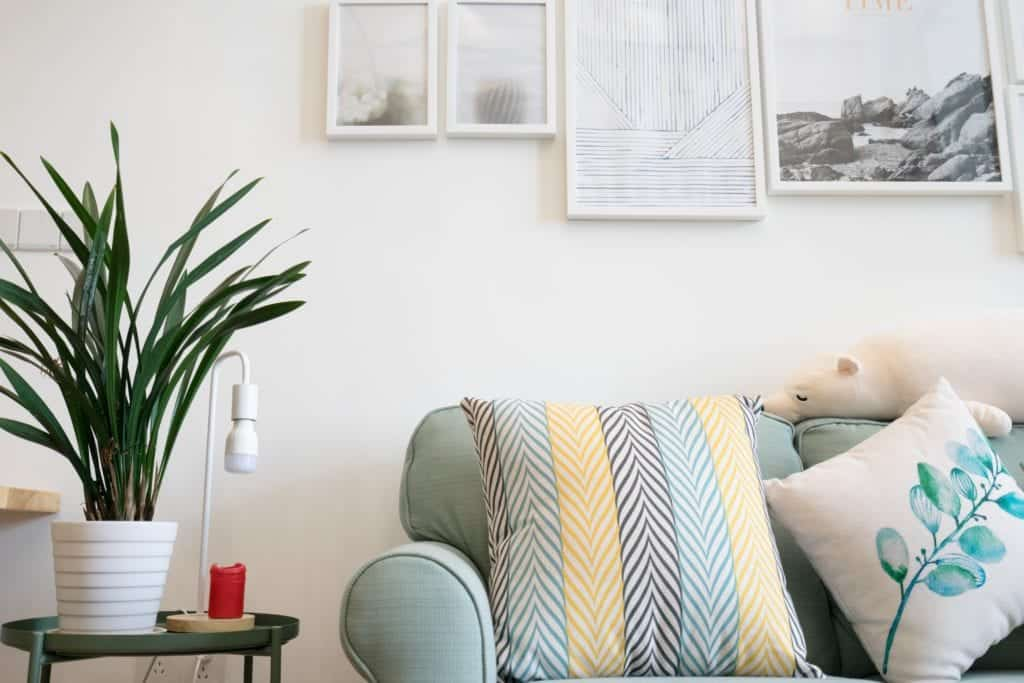 Sofa Cleaning Tips And Tricks