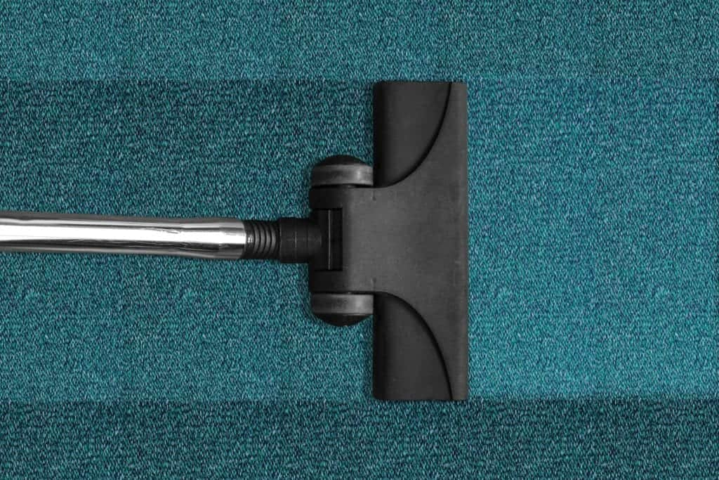 Convenient Rug Cleaning Hacks To Try