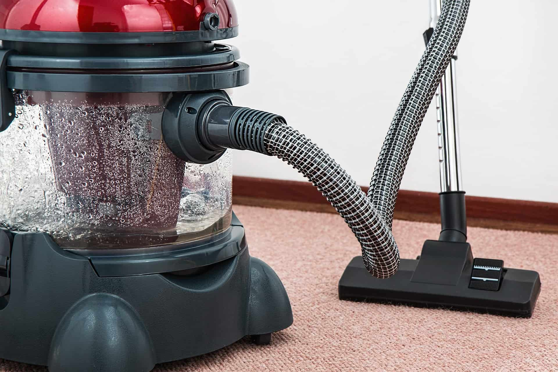 How To Use A Carpet Cleaner For Efficient Cleaning